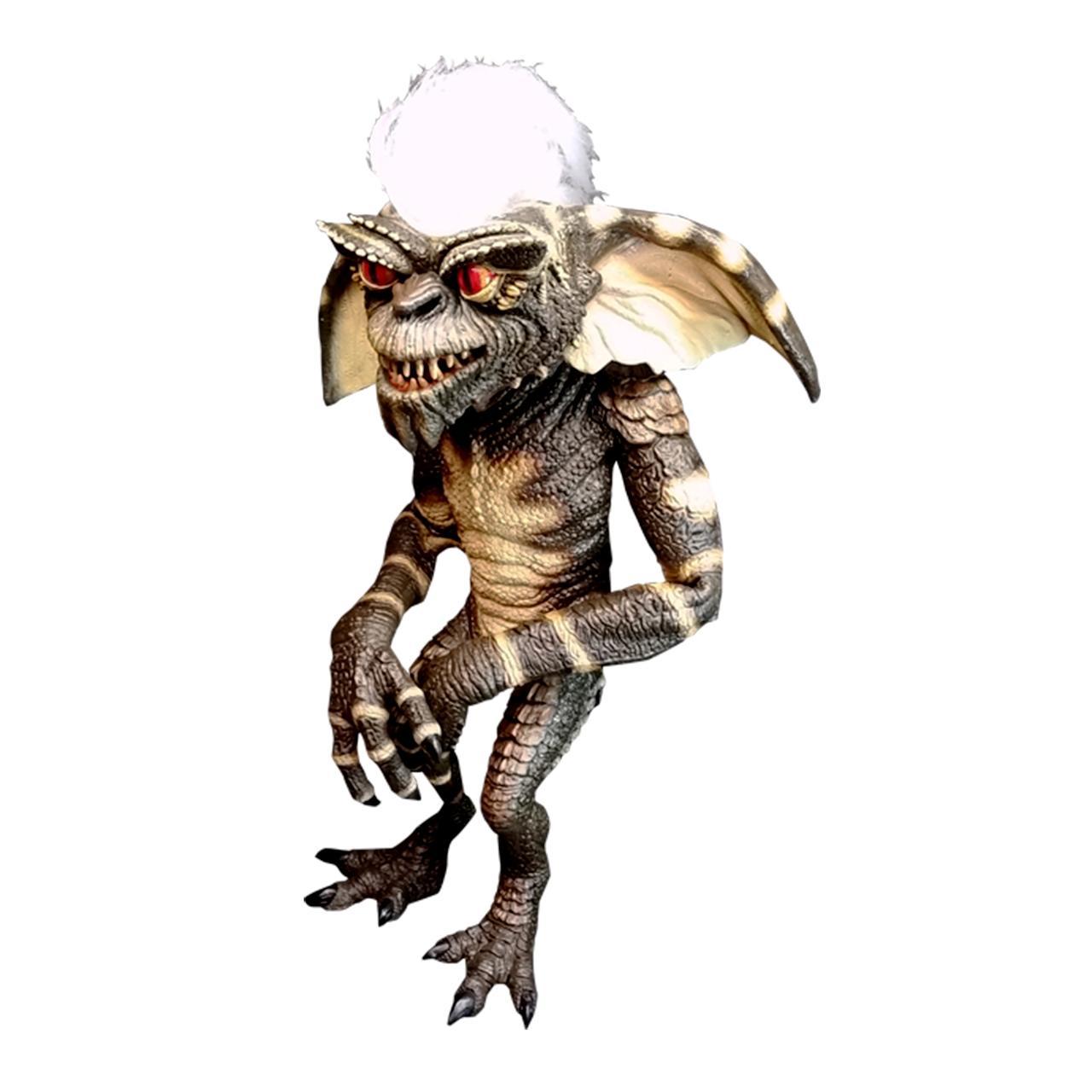 Gremlins evil puppet stripe 2