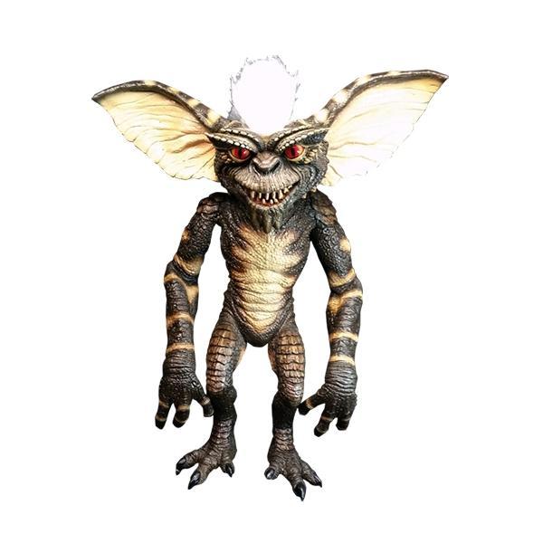 Gremlins evil puppet stripe