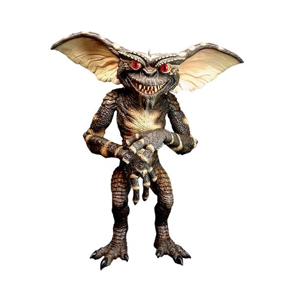 Gremlins evil puppet trick or treat