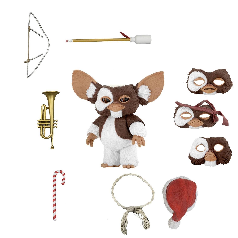 Gremlins figurine ultimate gizmo 12 cm neca 1 2