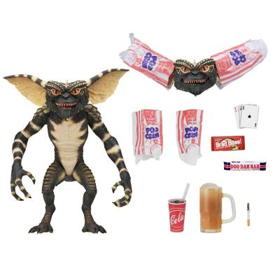 Gremlins figurine ultimate gremlin pop corn 15 cm neca 2