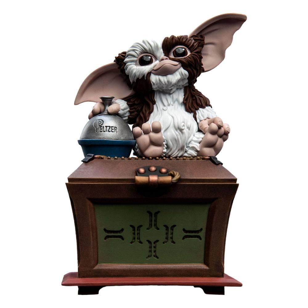 Gremlins figurine weta gizmo suukoo toys 6