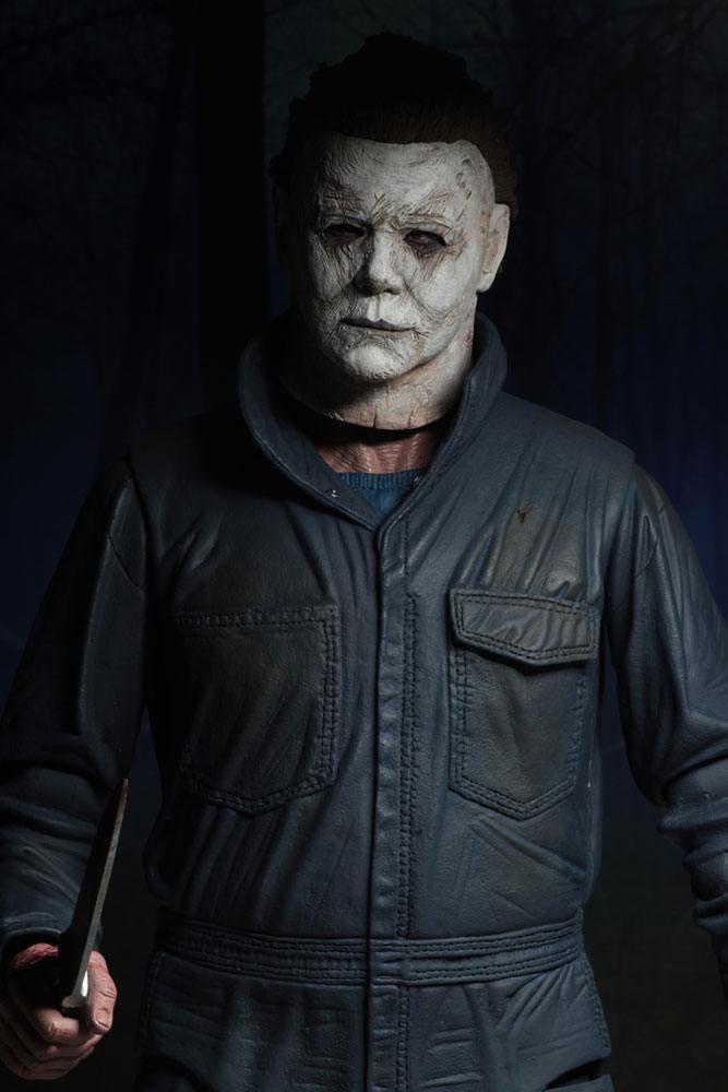 Halloween 2018 figurine 14 michael myers 46 cm 1
