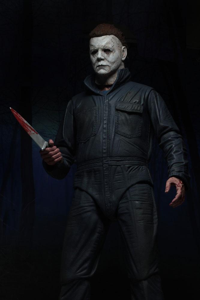 Halloween 2018 figurine 14 michael myers 46 cm 3