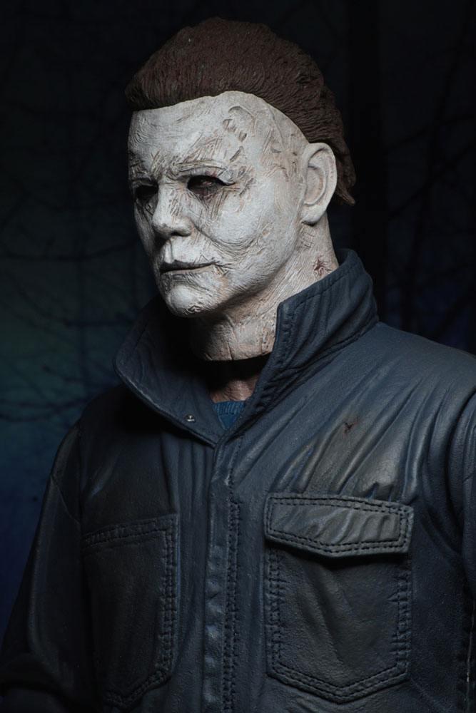 Halloween 2018 figurine 14 michael myers 46 cm 4