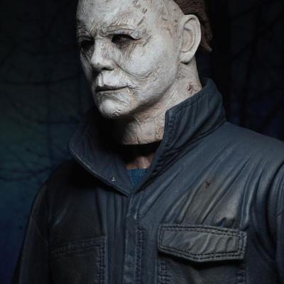 Halloween 2018 figurine 1/4 Michael Myers 46 cm