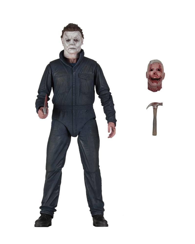 Halloween 2018 figurine 14 michael myers 46 cm 5