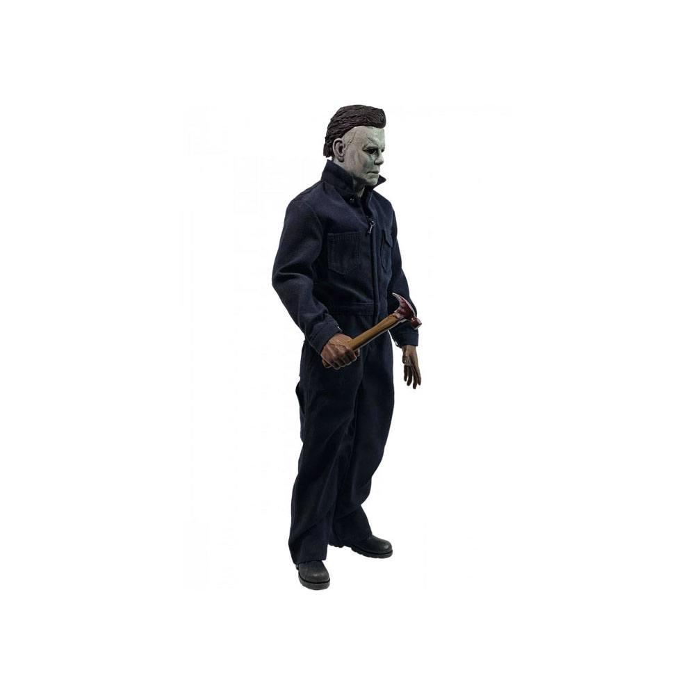 Halloween 2018 figurine 16 michael myers 30 cm 2