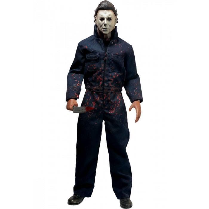 Halloween figurine 16 michael myers samhain edition gore28546 2