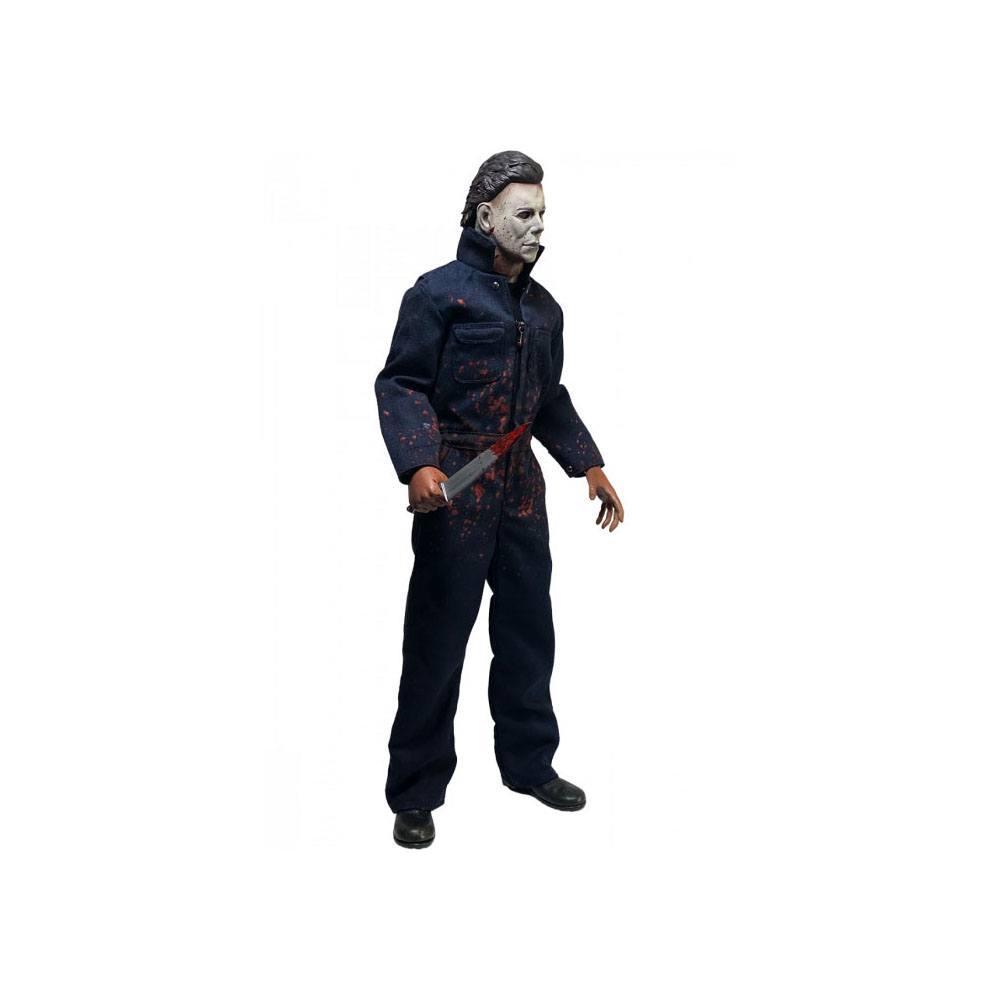 Halloween figurine 16 michael myers samhain edition gore28546 3