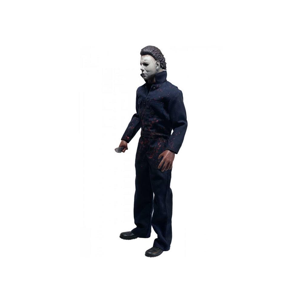 Halloween figurine 16 michael myers samhain edition gore28546 4