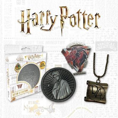 Harry Potter coffret cadeau Collector