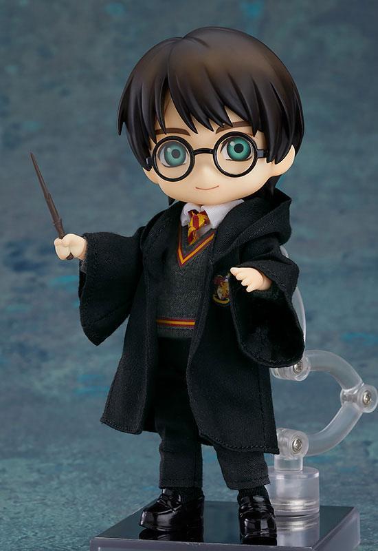 Harry potter figurine nendoroid doll harry potter 14 cm 2