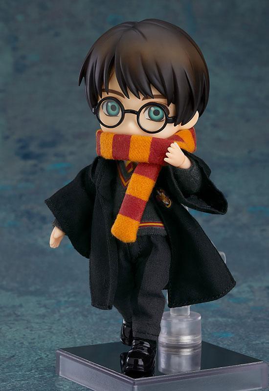 Harry potter figurine nendoroid doll harry potter 14 cm 3