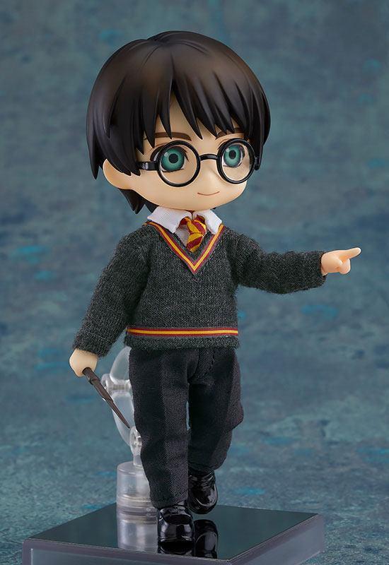 Harry potter figurine nendoroid doll harry potter 14 cm 4