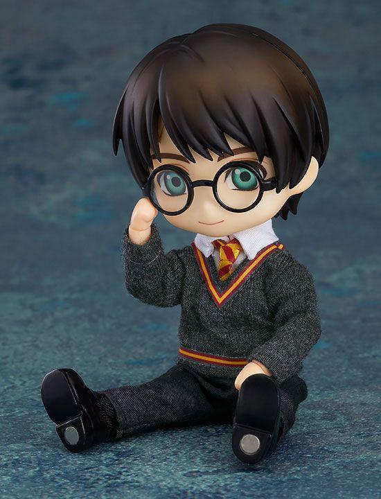 Harry potter figurine nendoroid doll harry potter 14 cm 5