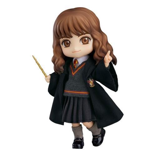 Harry potter figurine nendoroid doll hermione granger 14 cm 1