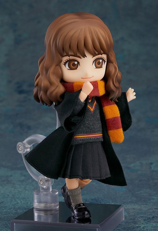 Harry potter figurine nendoroid doll hermione granger 14 cm 3