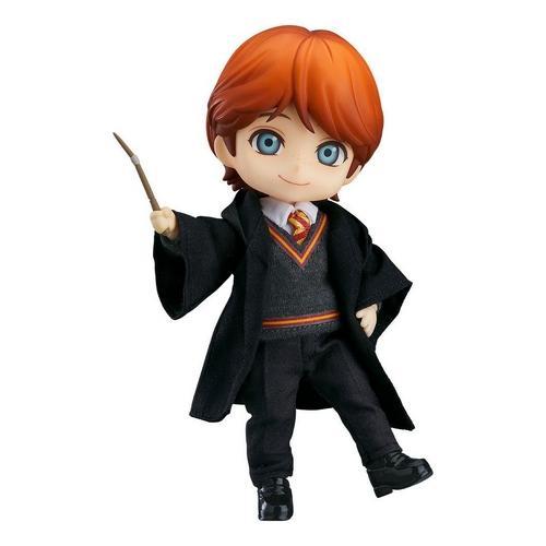 Harry potter figurine nendoroid doll ron weasley 14 cm 1