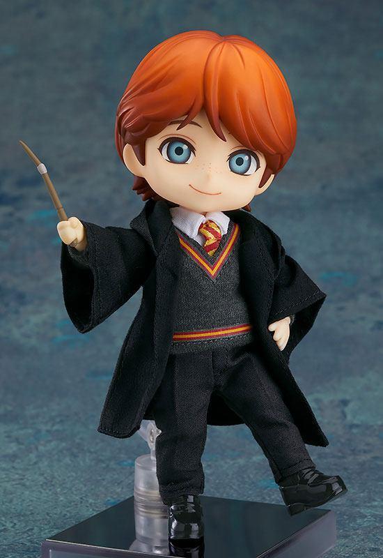 Harry potter figurine nendoroid doll ron weasley 14 cm 2