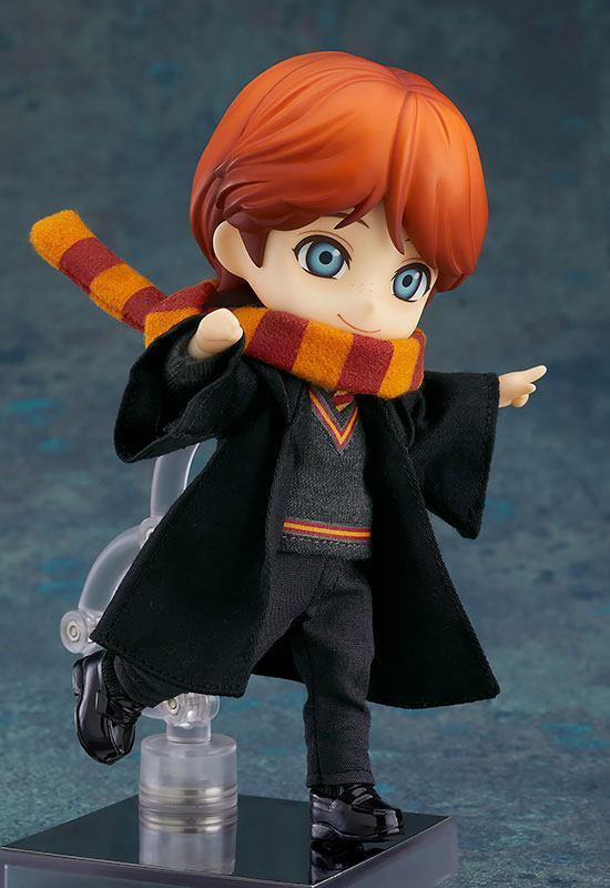 Harry potter figurine nendoroid doll ron weasley 14 cm 3