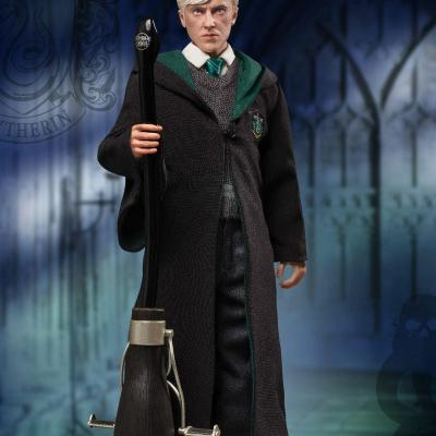 Harry Potter My Favourite Movie figurine 1/6 Draco Malfoy Teenager Deluxe Version 26 cm