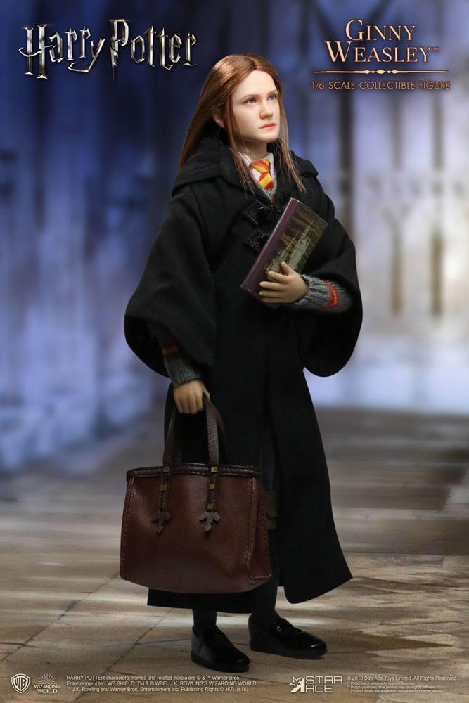 Harry potter my favourite movie figurine 16 ginny weasley 26 cm 1