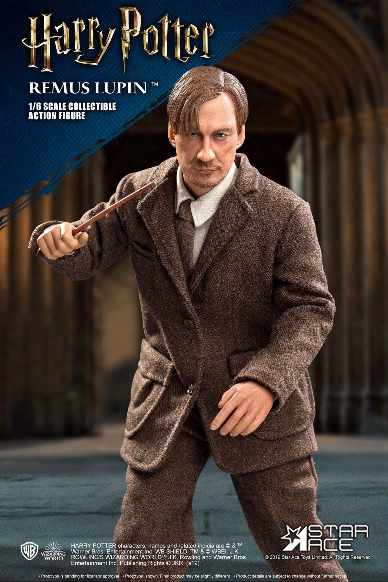 Harry potter my favourite movie figurine 16 remus lupin deluxe ver 30 cm02 4