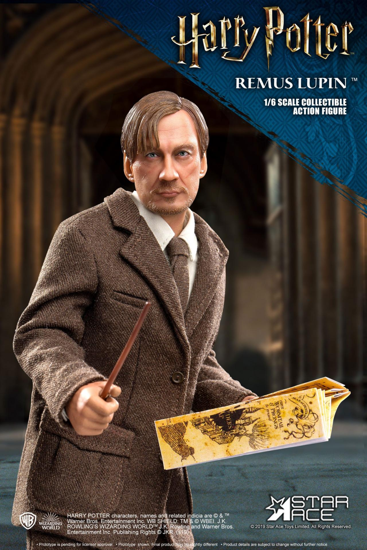 Harry potter my favourite movie figurine 16 remus lupin deluxe ver 30 cm02 6