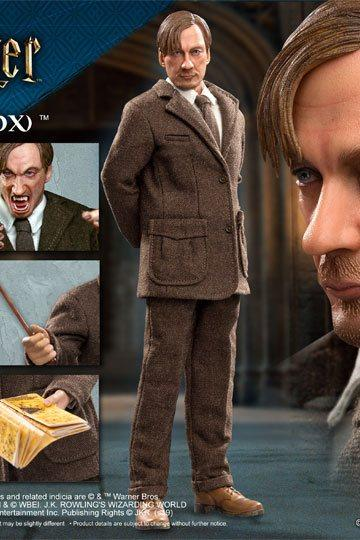 Harry potter my favourite movie figurine 16 remus lupin deluxe ver 30 cm02 9