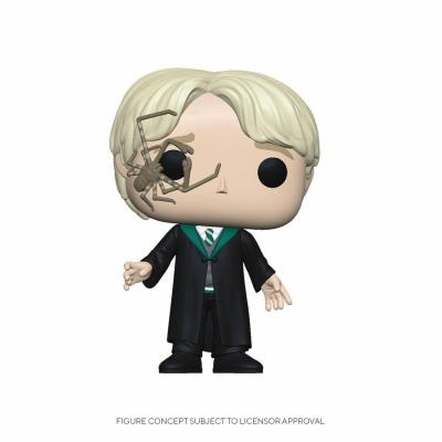 Harry potter pop movies vinyl figurine malfoy