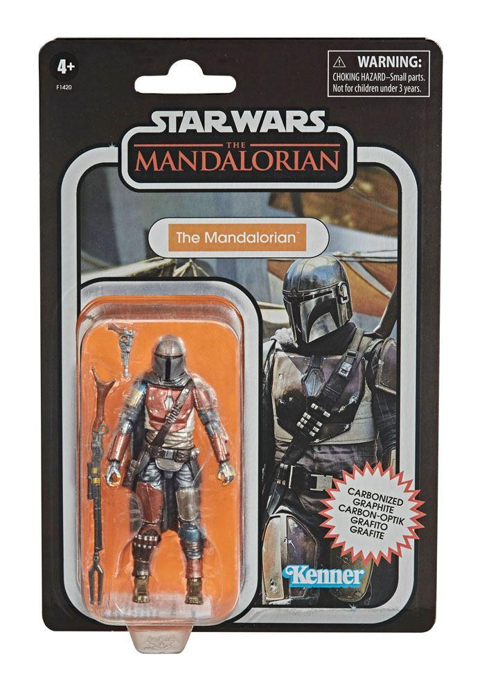 Hasbro star wars the mandalorian figurine 10cm 4