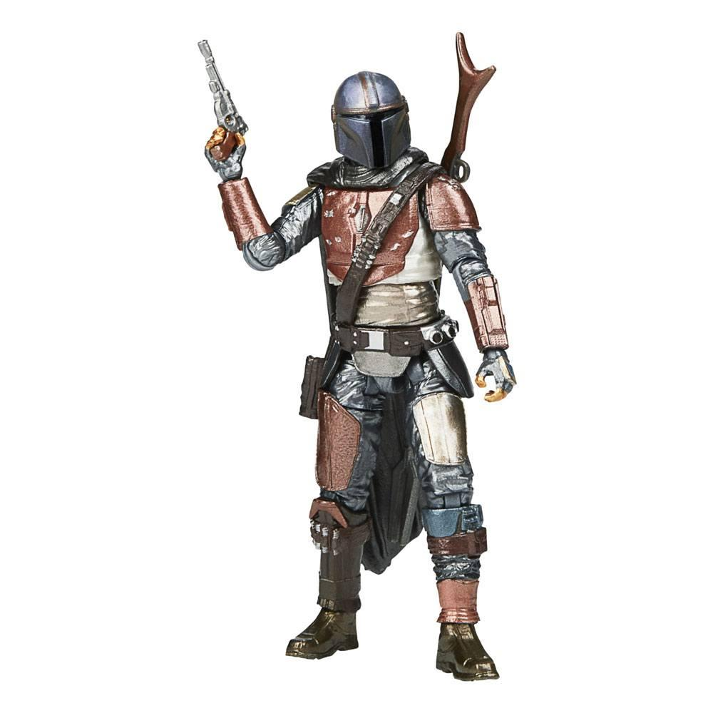 Hasbro star wars the mandalorian figurine 10cm 5