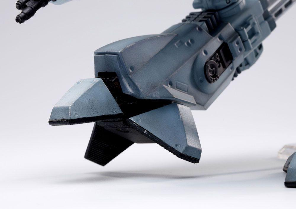 Hiya robocp ed 209 15cm suukoo toys action figurine 13