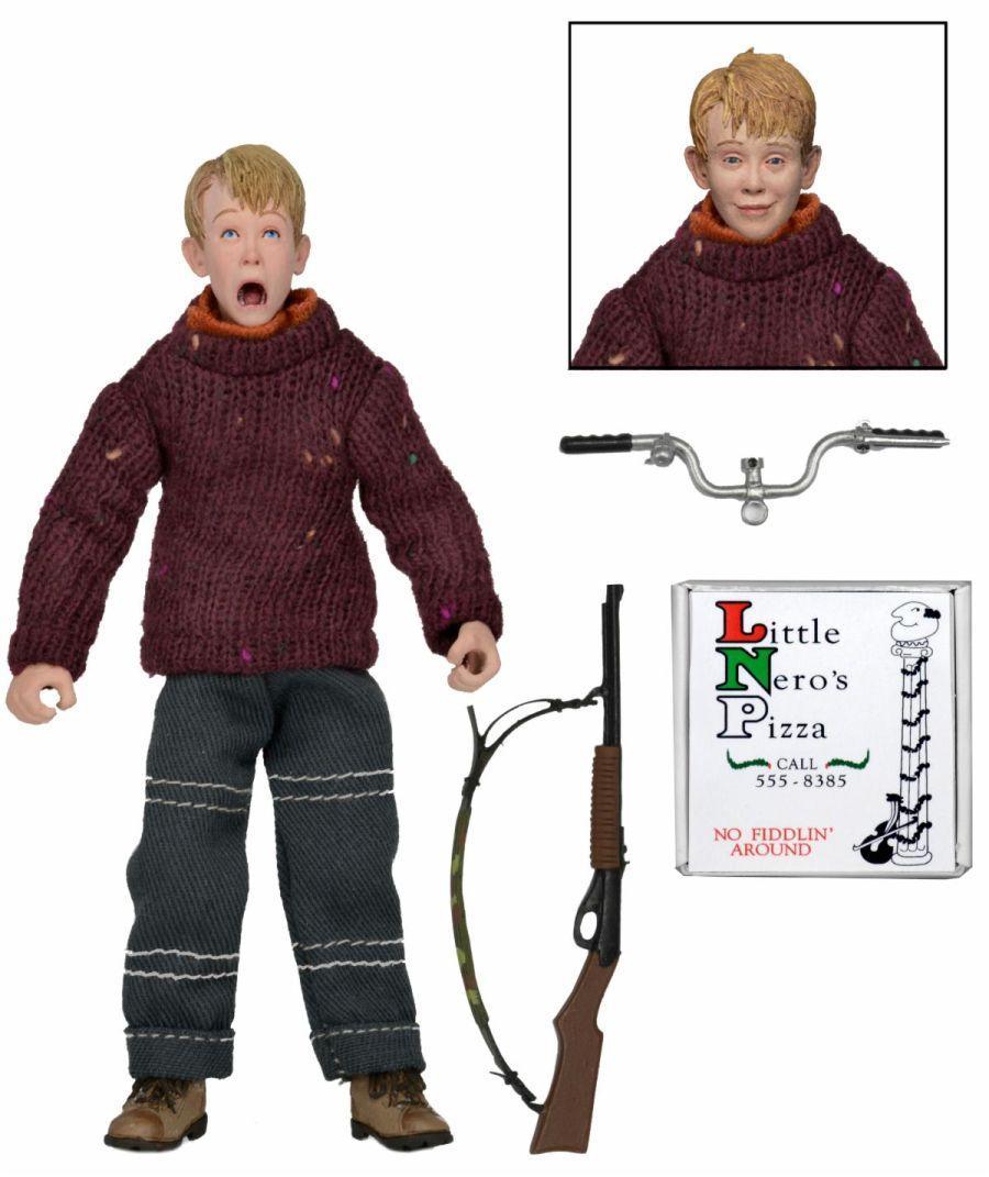 Home alone figurine neca collection suukoo toys 10