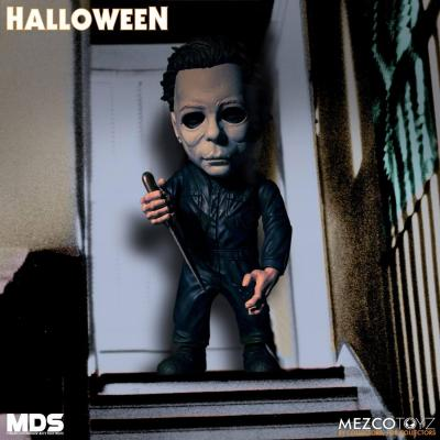 Halloween figurine MDS Series Michael Myers 15 cm