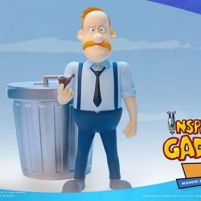 Inspecteur gadget figurine 112 mega hero quimby 13 cm 1