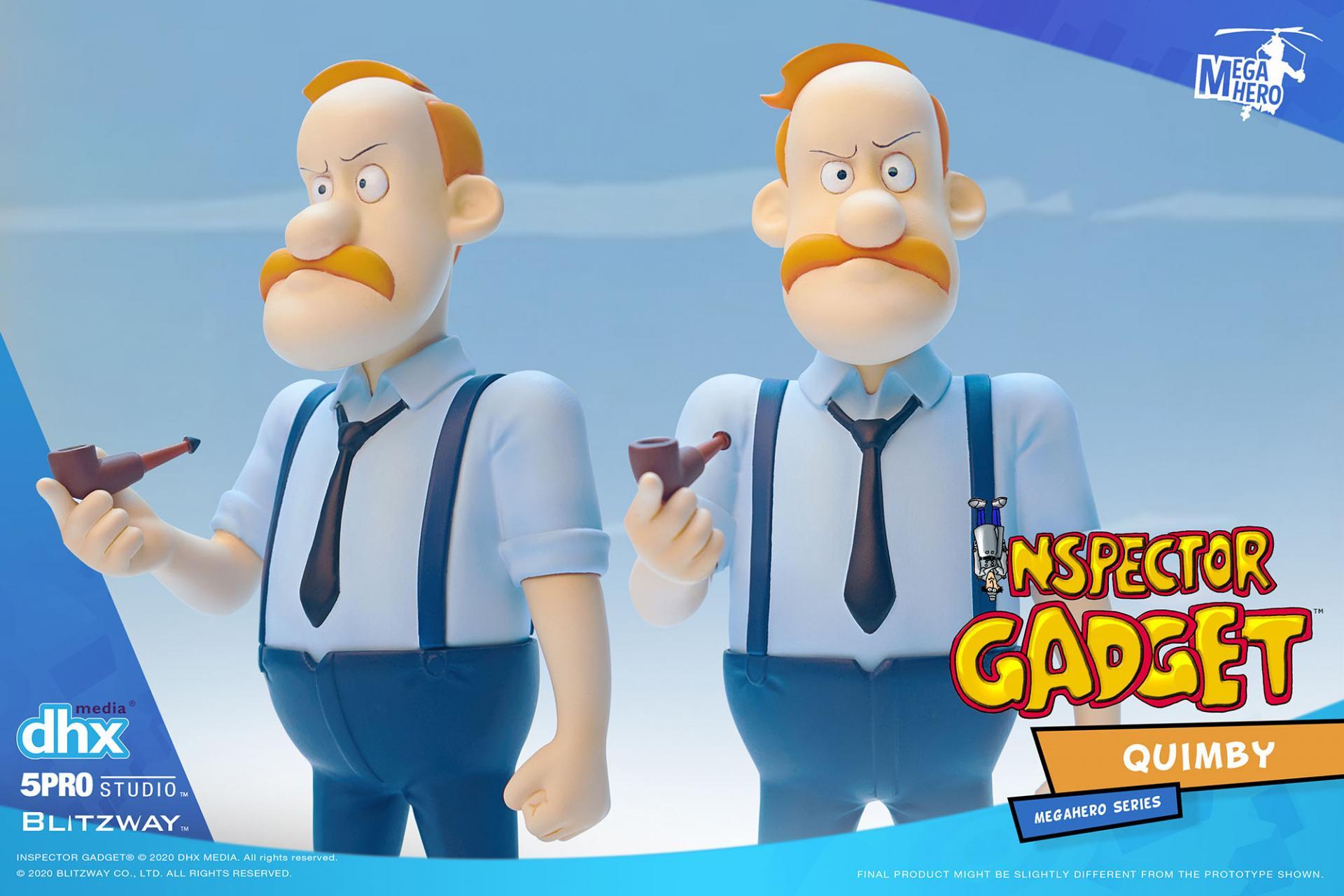 Inspector gadget blitzway quimby figure 002