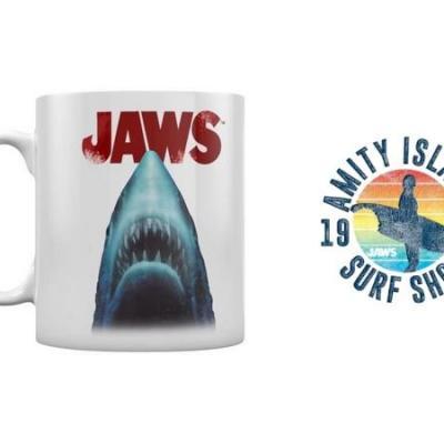 Mug Jaws Logo