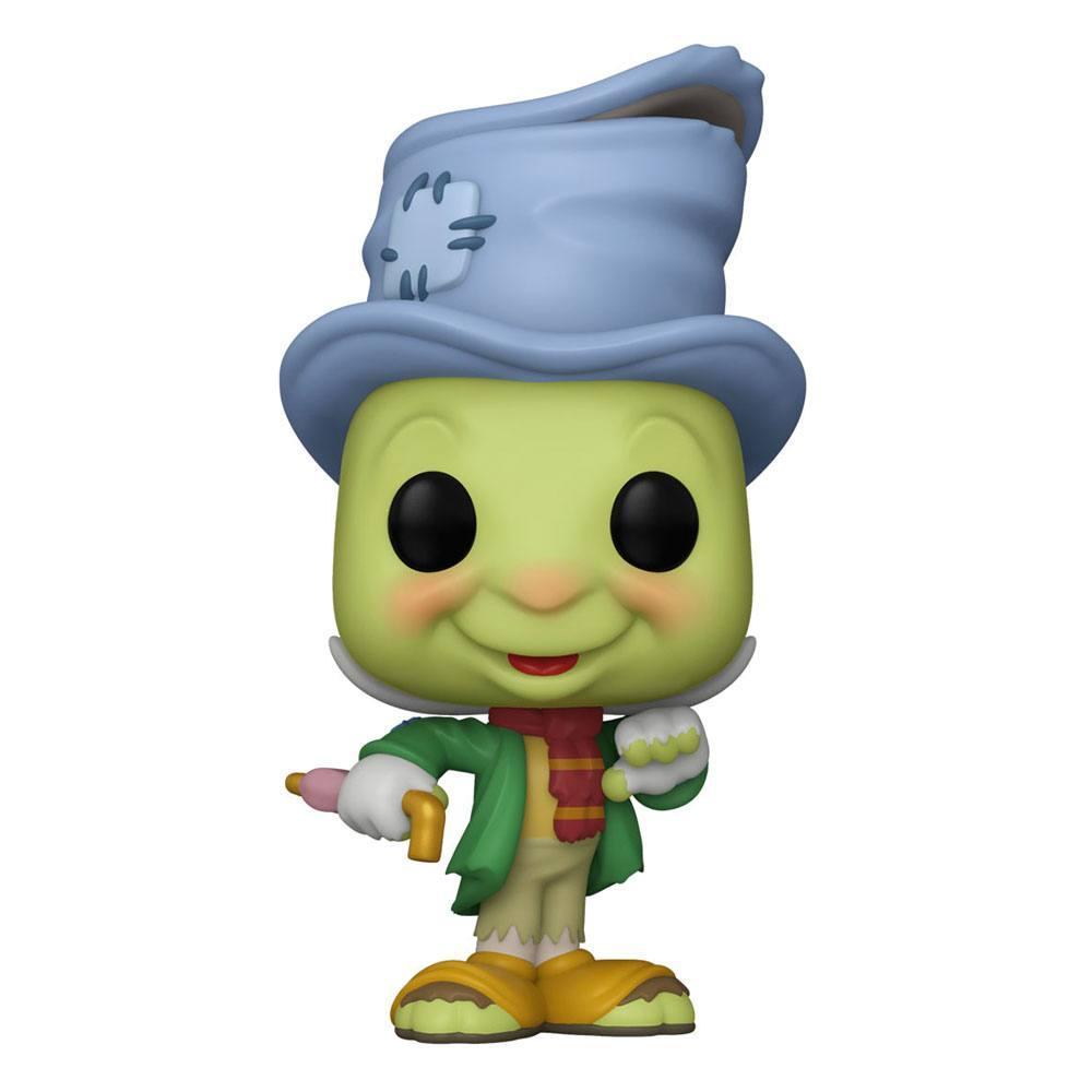 Jiminy pop disney suukoo toys