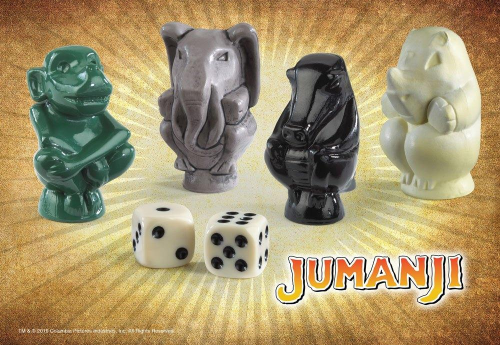 Jumanji replique jeu 2
