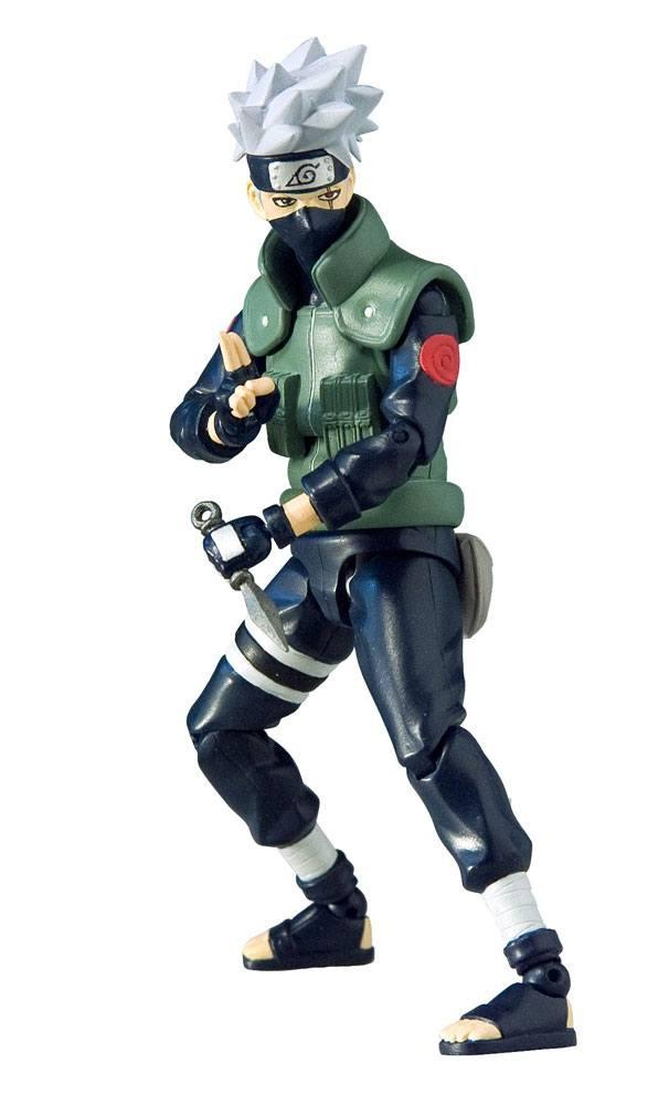 Kakashi figurine articulee toynami suukoo toys 1