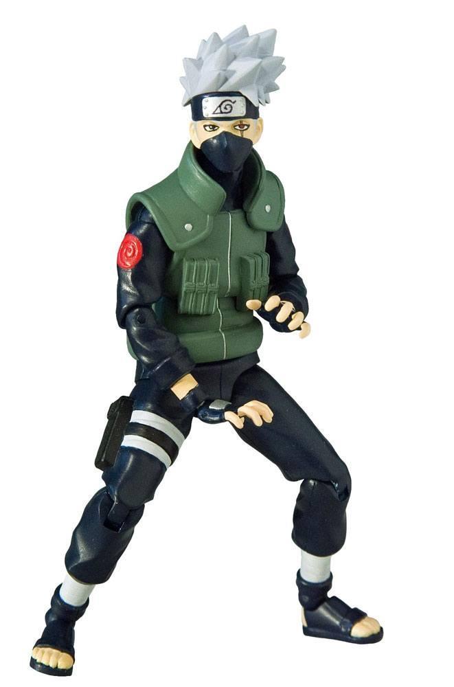 Kakashi figurine articulee toynami suukoo toys 2