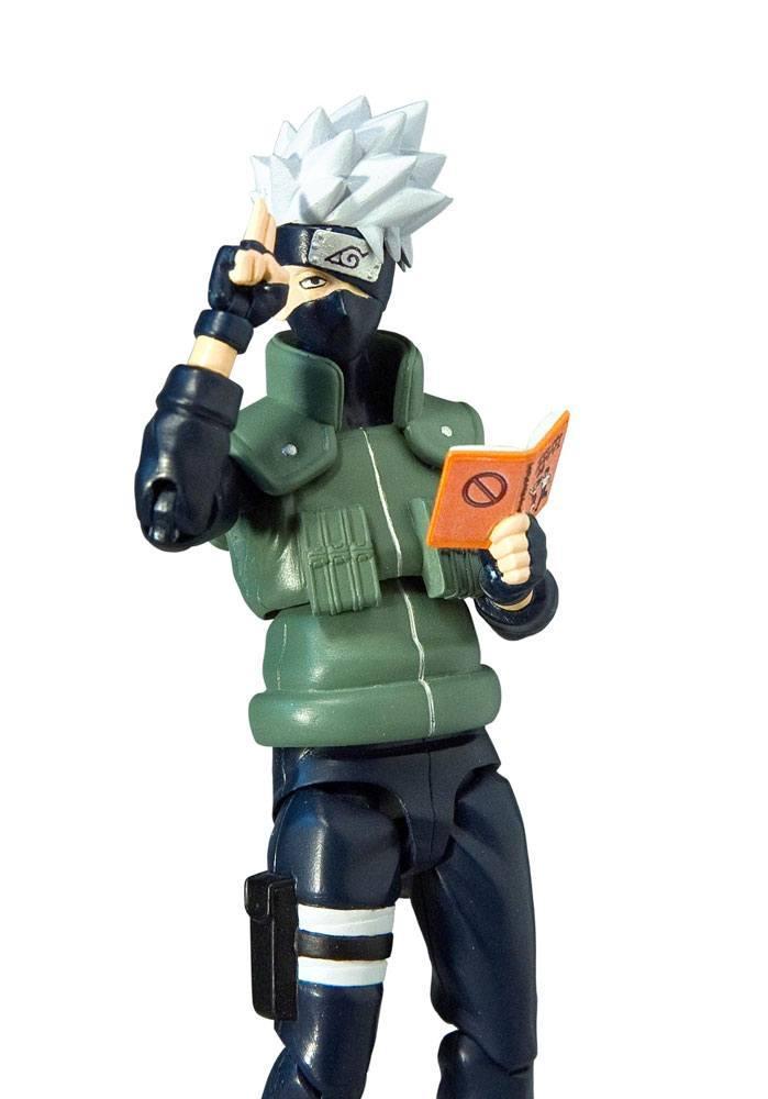 Kakashi figurine articulee toynami suukoo toys 3