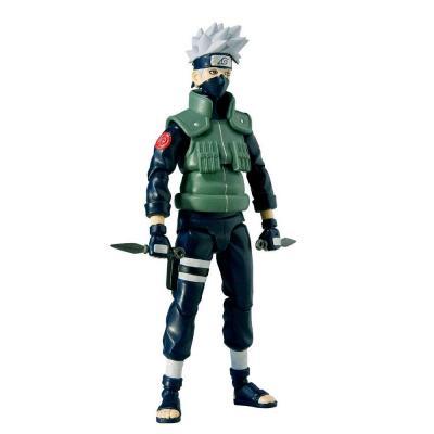 Naruto Shippuden figurine Encore Collection Kakashi 10 cm Toynami Toynami