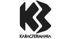Karactermanialogo