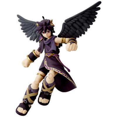 Kid Icarus: Uprising figurine Figma Dark Pit 12 cm