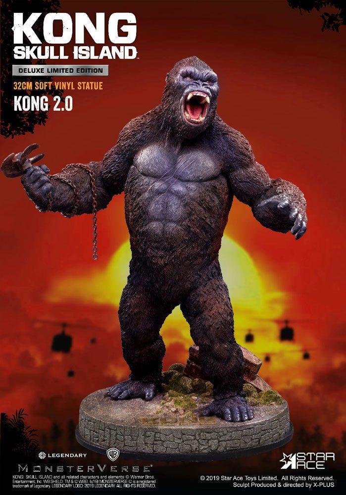 King kong 0121 1