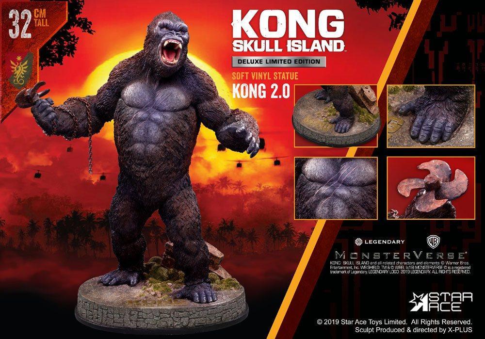 King kong 0121 10