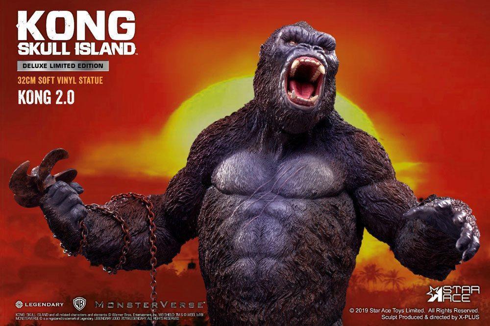 King kong 0121 2